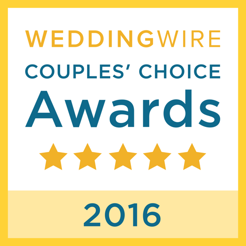 wedding wire aveda 2016